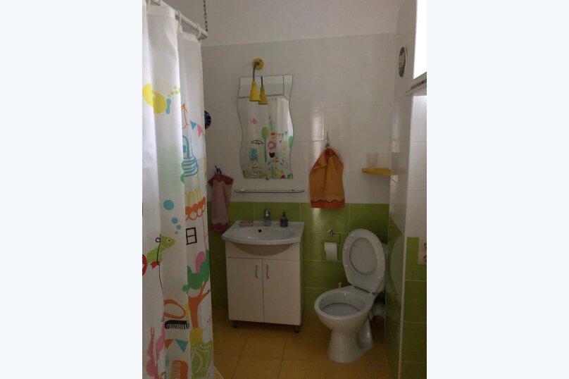 Апартаменты в стиле прованс на 2м этаже , улица Максима Горького, 46А, Симеиз - Фотография 6