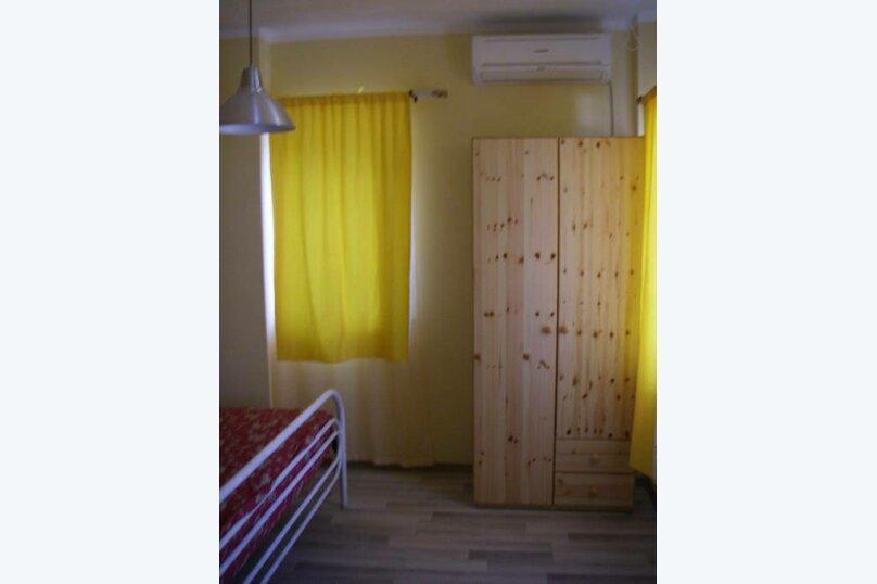 Апартаменты в стиле прованс на 2м этаже , улица Максима Горького, 46А, Симеиз - Фотография 7