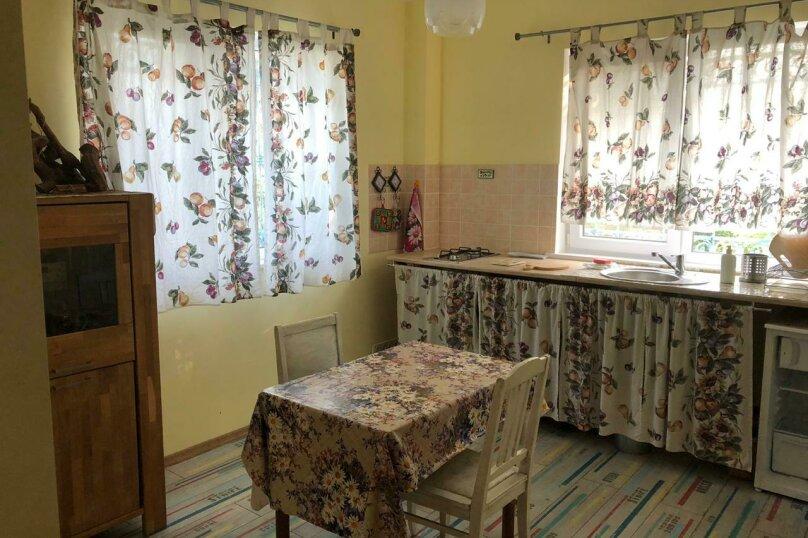 Апартаменты в стиле прованс на 2м этаже , улица Максима Горького, 46А, Симеиз - Фотография 8