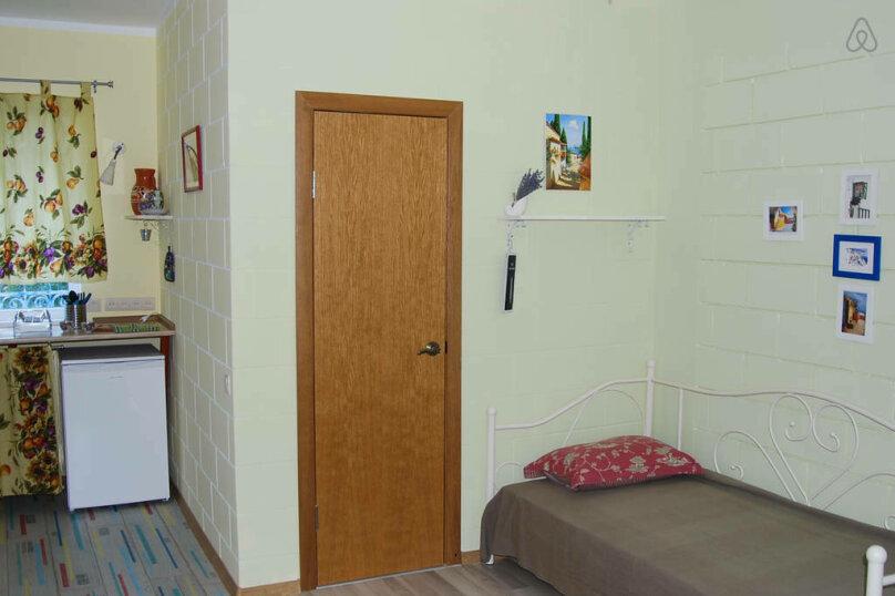 Апартаменты в стиле прованс на 2м этаже , улица Максима Горького, 46А, Симеиз - Фотография 9