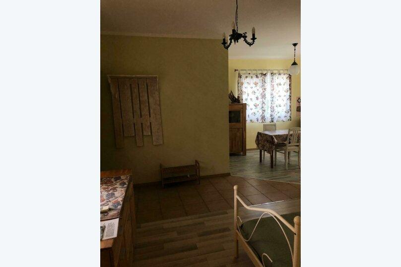 Апартаменты в стиле прованс на 2м этаже , улица Максима Горького, 46А, Симеиз - Фотография 12