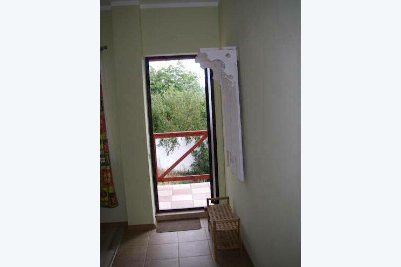 Апартаменты в стиле прованс на 2м этаже , улица Максима Горького, 46А, Симеиз - Фотография 14