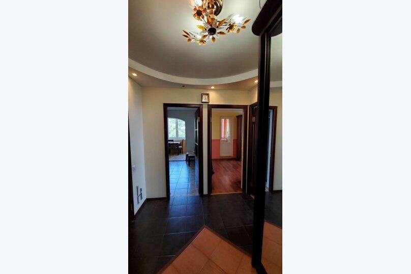 2-комн. квартира, 60 кв.м. на 5 человек, улица Левитана, 3А, Алупка - Фотография 17