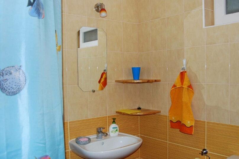 Отдельная комната, улица Максима Горького, 46А, Симеиз - Фотография 10