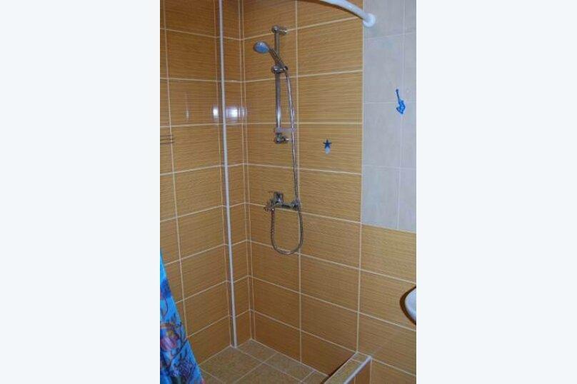 Отдельная комната, улица Максима Горького, 46А, Симеиз - Фотография 11