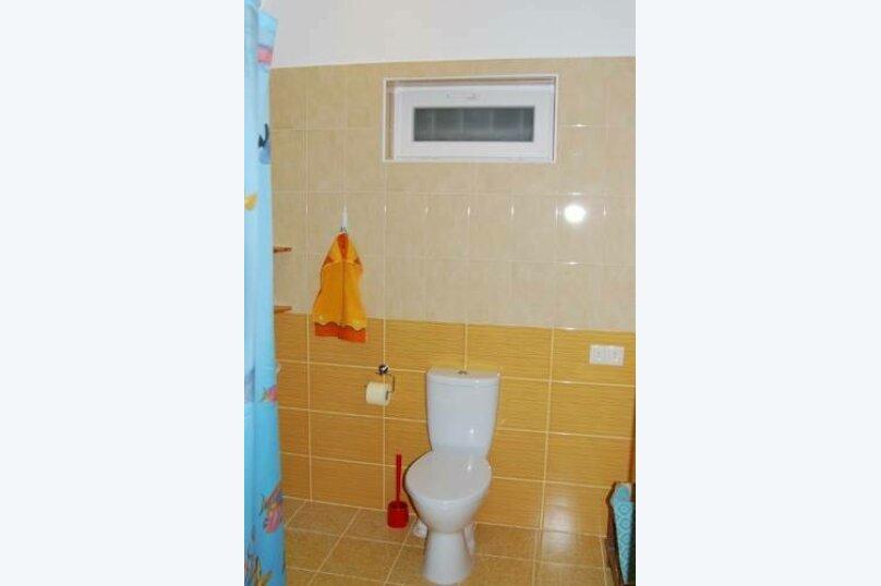 Отдельная комната, улица Максима Горького, 46А, Симеиз - Фотография 12