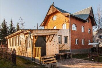 """Гостевой дом """"Соломинка"""" , село Храброво, 75 на 5 комнат - Фотография 1"""