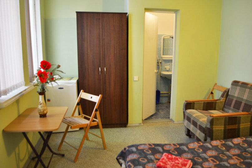 Standart с отдельным входом (1.9, 1.10, 1.11), Морская улица, 3, Витино - Фотография 1