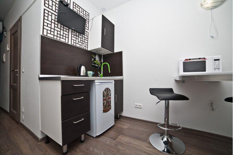 1-комн. квартира, 25 кв.м. на 2 человека, улица Малышева, 42А, Екатеринбург - Фотография 13
