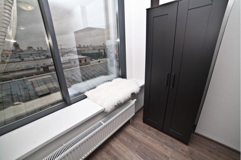 1-комн. квартира, 25 кв.м. на 2 человека, улица Малышева, 42А, Екатеринбург - Фотография 22