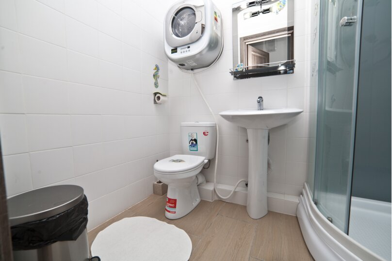 1-комн. квартира, 25 кв.м. на 2 человека, улица Малышева, 42А, Екатеринбург - Фотография 23