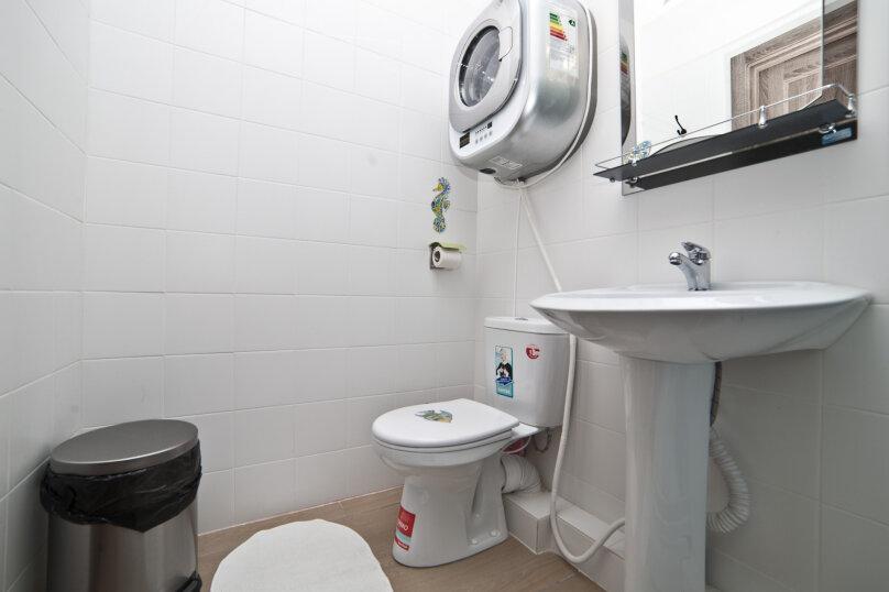 1-комн. квартира, 25 кв.м. на 2 человека, улица Малышева, 42А, Екатеринбург - Фотография 26