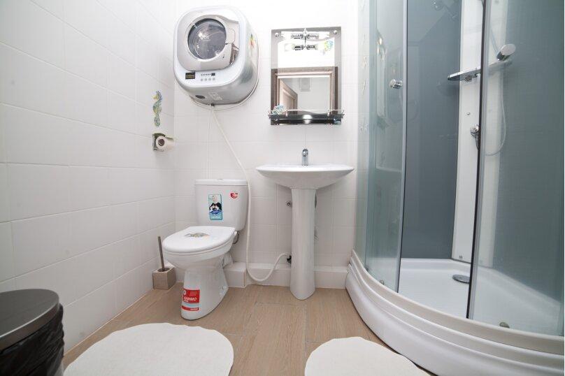 1-комн. квартира, 25 кв.м. на 2 человека, улица Малышева, 42А, Екатеринбург - Фотография 30