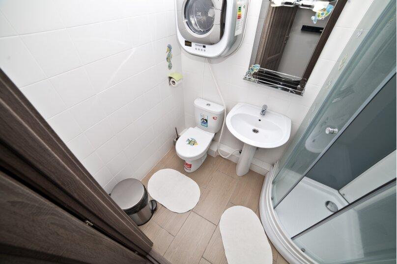 1-комн. квартира, 25 кв.м. на 2 человека, улица Малышева, 42А, Екатеринбург - Фотография 31
