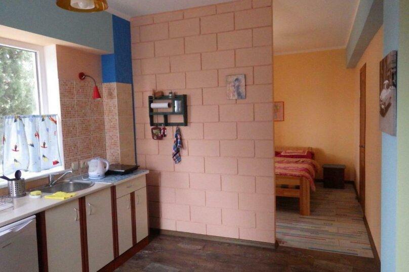 Апартаменты в кубинском стиле, улица Максима Горького, 46А, Симеиз - Фотография 1