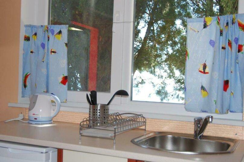 Апартаменты в кубинском стиле, улица Максима Горького, 46А, Симеиз - Фотография 4