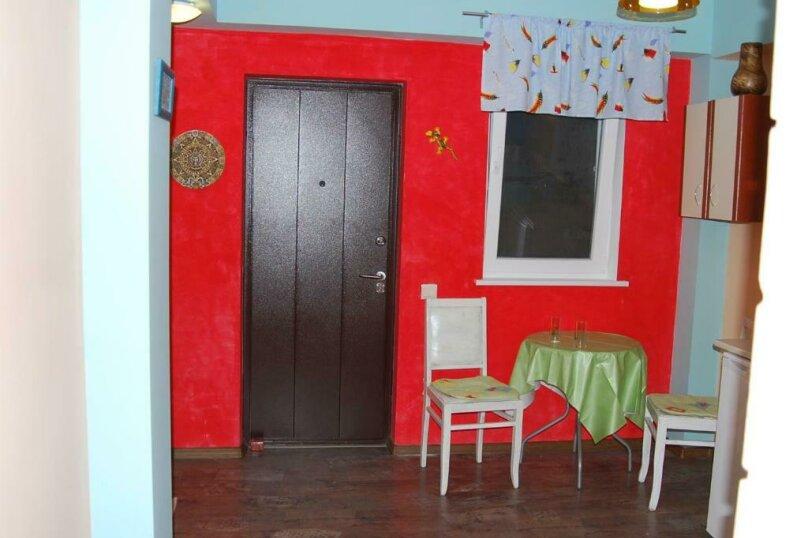 Апартаменты в кубинском стиле, улица Максима Горького, 46А, Симеиз - Фотография 5