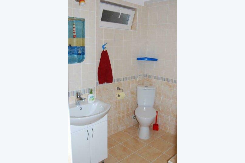 Апартаменты в кубинском стиле, улица Максима Горького, 46А, Симеиз - Фотография 7