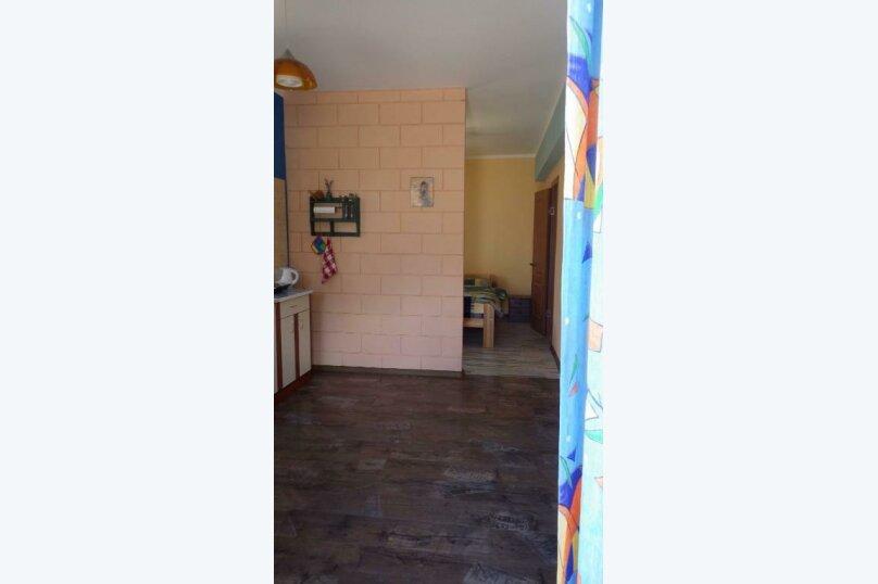 Апартаменты в кубинском стиле, улица Максима Горького, 46А, Симеиз - Фотография 9