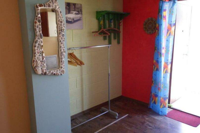 Апартаменты в кубинском стиле, улица Максима Горького, 46А, Симеиз - Фотография 11