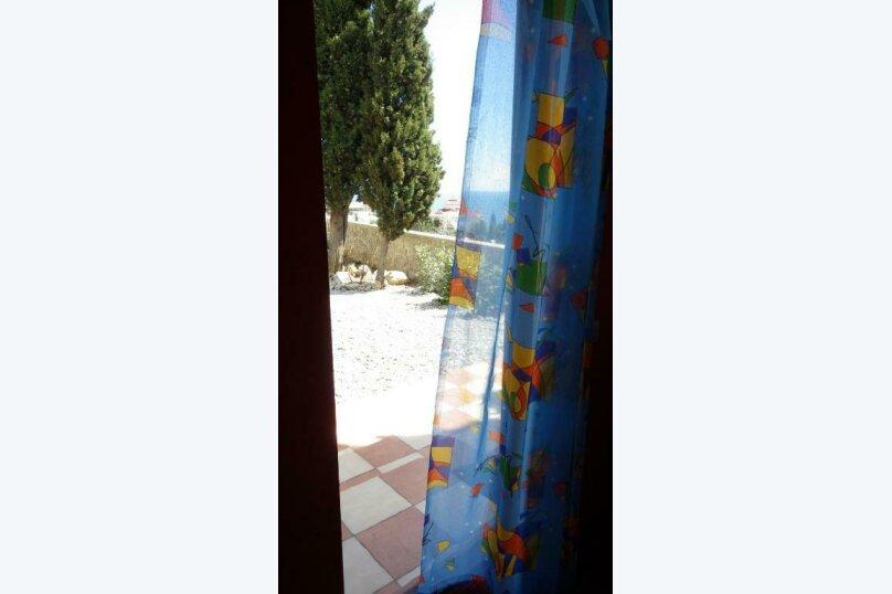 Апартаменты в кубинском стиле, улица Максима Горького, 46А, Симеиз - Фотография 16