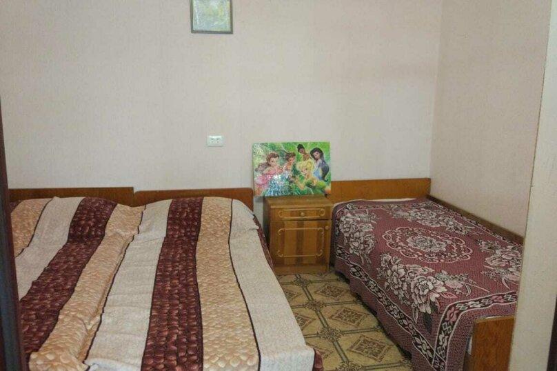 Эконом двухместный , Сосновая, 12, село Прибрежное (Евпатория) - Фотография 1