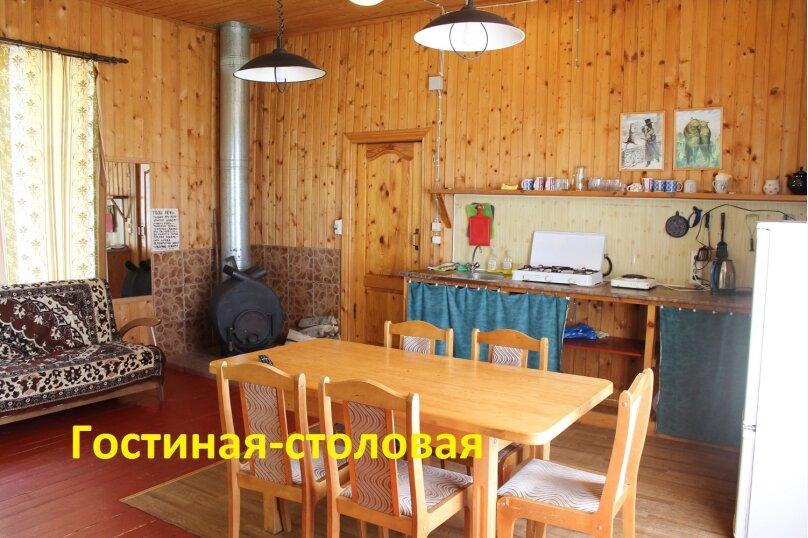 Дом, 80 кв.м. на 8 человек, 3 спальни, деревня Тарасово, 6, Осташков - Фотография 23