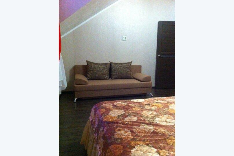 Бунгало, 100 кв.м. на 6 человек, 2 спальни, улица Гагарина, 15 к 1, Банное - Фотография 9
