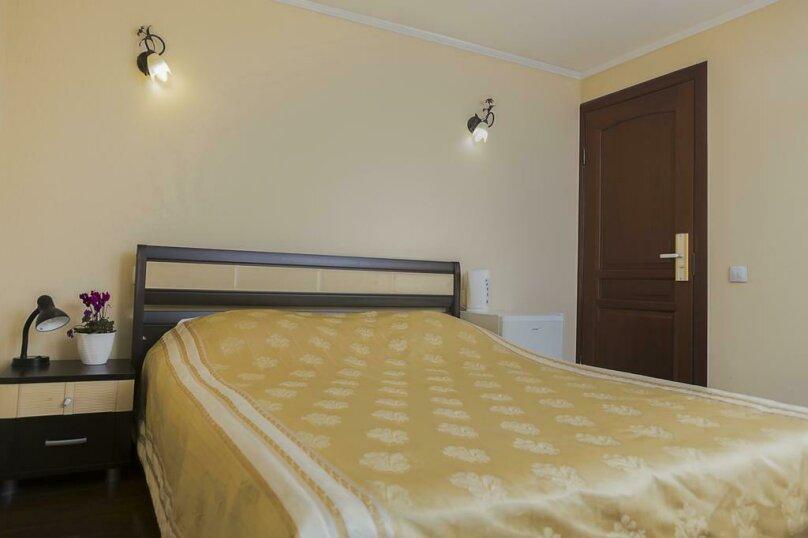 Стандартный номер с двухспальной кроватью, улица Тухачевского, 165, Самара - Фотография 2
