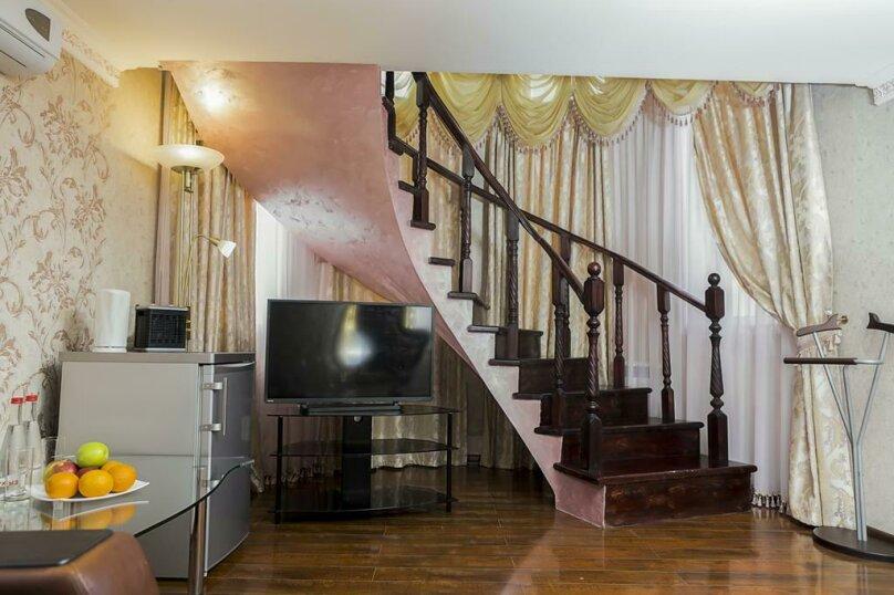 Двухуровневый Люкс, улица Тухачевского, 165, Самара - Фотография 3