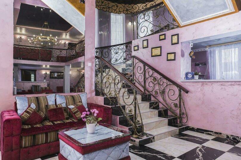 """Гостиница """"Виктория"""", улица Тухачевского, 165 на 21 номер - Фотография 8"""