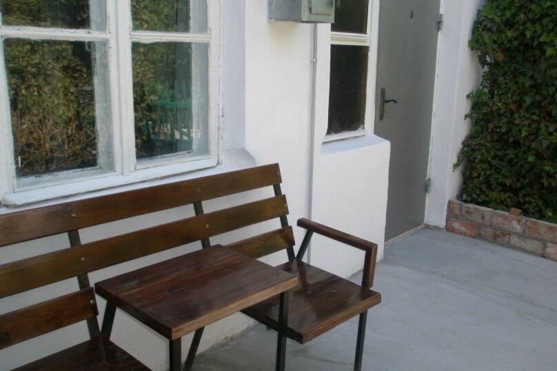 1-комн. квартира, 25 кв.м. на 4 человека, улица Пушкина, 10, Евпатория - Фотография 2
