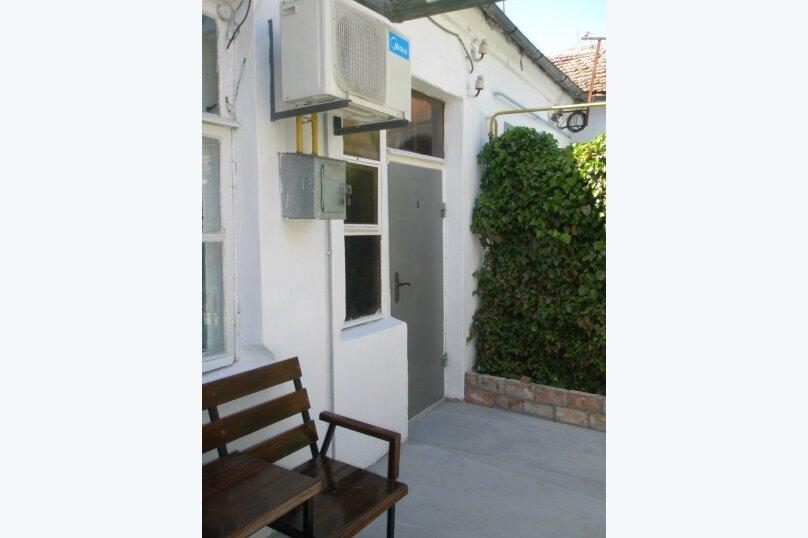 1-комн. квартира, 25 кв.м. на 4 человека, улица Пушкина, 10, Евпатория - Фотография 3