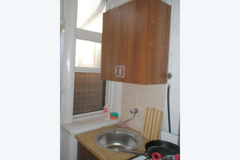 1-комн. квартира, 25 кв.м. на 4 человека, улица Пушкина, 10, Евпатория - Фотография 6