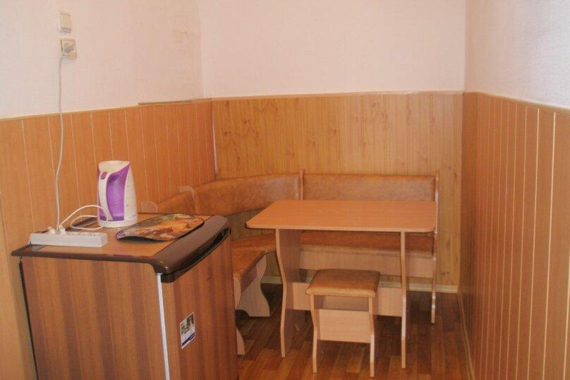1-комн. квартира, 25 кв.м. на 4 человека, улица Пушкина, 10, Евпатория - Фотография 8