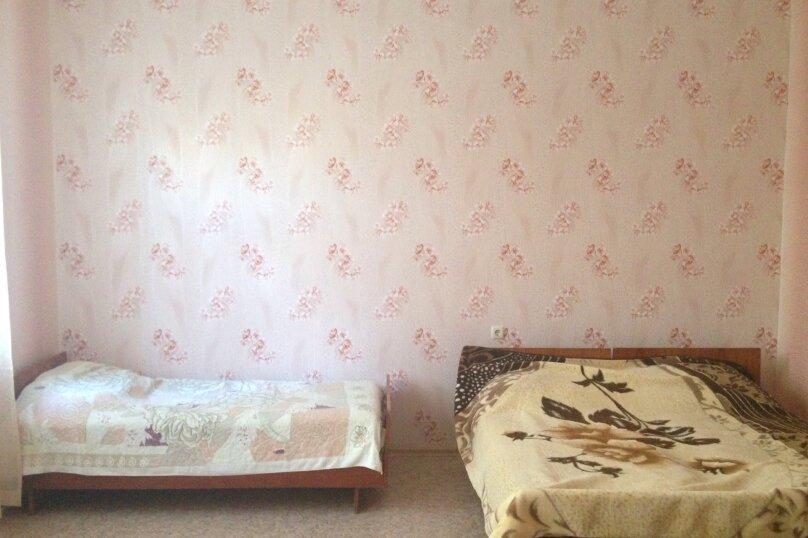 1-комн. квартира, 25 кв.м. на 4 человека, улица Пушкина, 10, Евпатория - Фотография 12