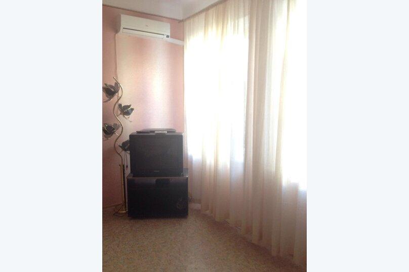 1-комн. квартира, 25 кв.м. на 4 человека, улица Пушкина, 10, Евпатория - Фотография 14