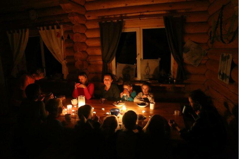 Дом, 176 кв.м. на 20 человек, 4 спальни, деревня Уревы, 2А, Осташков - Фотография 3