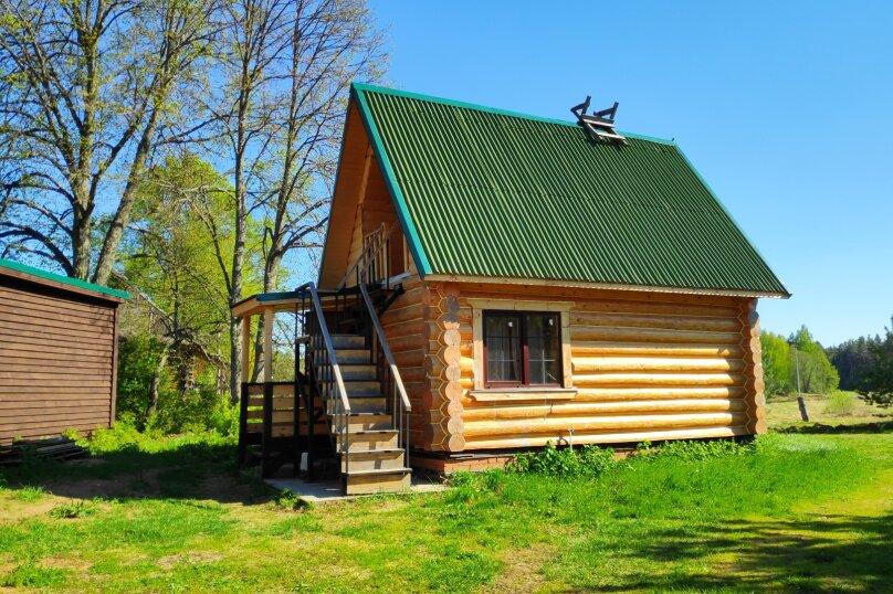 Дом, 176 кв.м. на 20 человек, 4 спальни, деревня Уревы, 2А, Осташков - Фотография 9