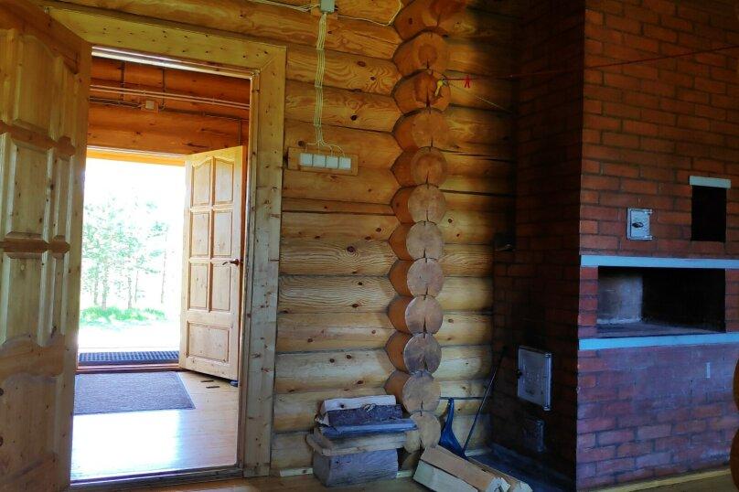 Дом, 176 кв.м. на 20 человек, 4 спальни, деревня Уревы, 2А, Осташков - Фотография 19
