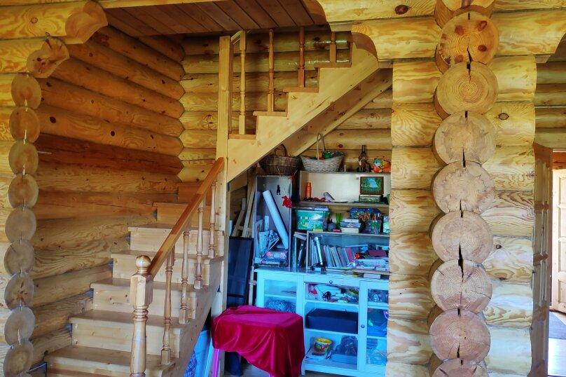 Дом, 176 кв.м. на 20 человек, 4 спальни, деревня Уревы, 2А, Осташков - Фотография 20
