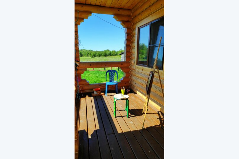 Дом, 176 кв.м. на 20 человек, 4 спальни, деревня Уревы, 2А, Осташков - Фотография 22
