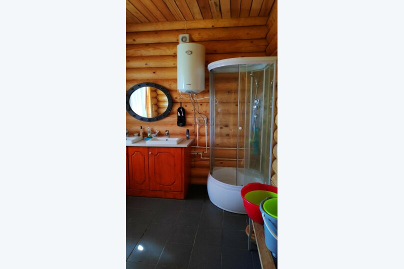 Дом, 176 кв.м. на 20 человек, 4 спальни, деревня Уревы, 2А, Осташков - Фотография 23