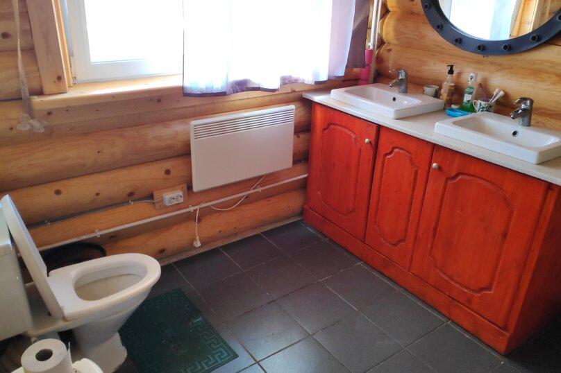 Дом, 176 кв.м. на 20 человек, 4 спальни, деревня Уревы, 2А, Осташков - Фотография 24
