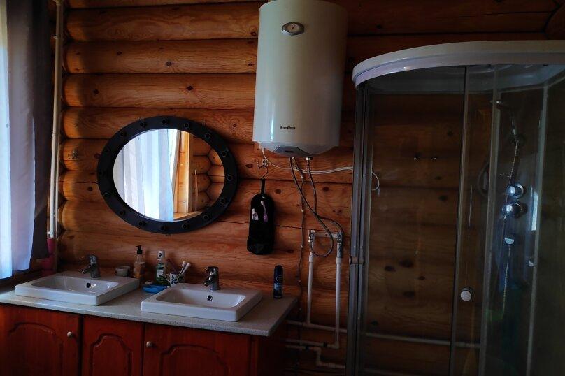 Дом, 176 кв.м. на 20 человек, 4 спальни, деревня Уревы, 2А, Осташков - Фотография 25