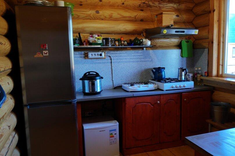 Дом, 176 кв.м. на 20 человек, 4 спальни, деревня Уревы, 2А, Осташков - Фотография 26