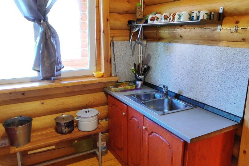 Дом, 176 кв.м. на 20 человек, 4 спальни, деревня Уревы, 2А, Осташков - Фотография 27