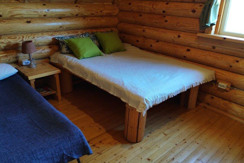 Дом, 176 кв.м. на 20 человек, 4 спальни, деревня Уревы, 2А, Осташков - Фотография 30