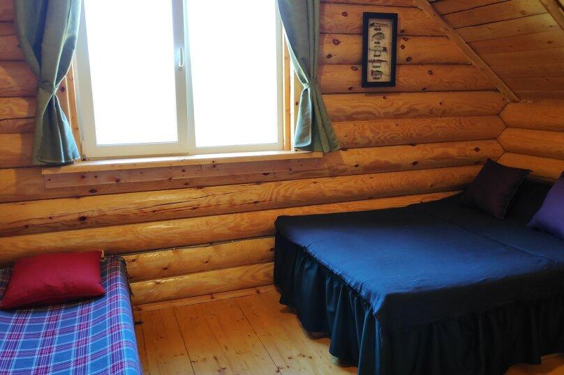 Дом, 176 кв.м. на 20 человек, 4 спальни, деревня Уревы, 2А, Осташков - Фотография 31