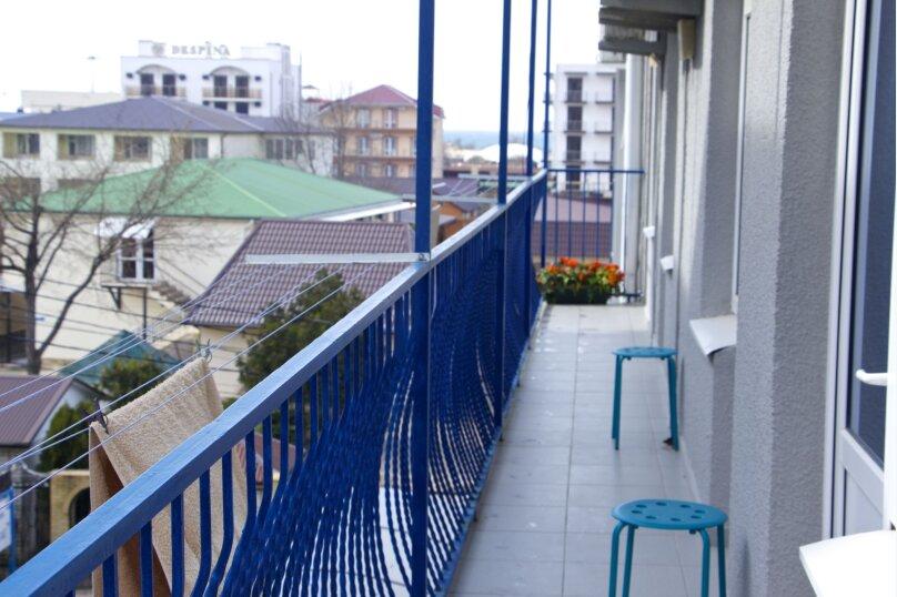 """Гостиница """"На Серебряной 1А"""", Серебряная улица, 1А на 22 комнаты - Фотография 12"""